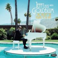 Jeff Goldblum Announces New Album 'I Shouldn't Be Telling You This'