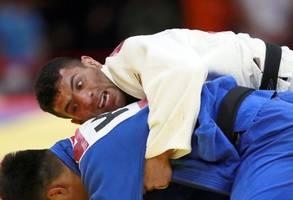 iranian judoka saeid mollaei: 'i will probably never return to iran'