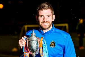 sons star kyle vows to end goal drought as he closes on appearance milestone