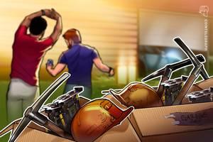 crypto mining supply fails to meet market demand in q2: tokeninsight