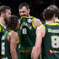 Basketball: Australia left fuming after FIBA World Cup semifinal defeat to Spain