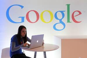 google is finally changing its algorithm to boost original reporting, which is something that facebook and apple news still aren't great at (goog, googl, aapl, fb)