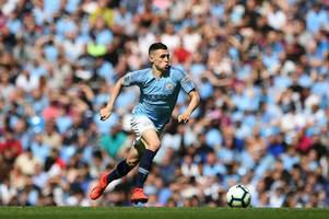 why man city ace phil foden may have to follow in jadon sancho's footsteps