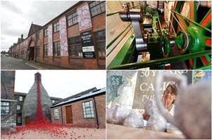 the rebirth of middleport pottery & how it's changing regeneration projects