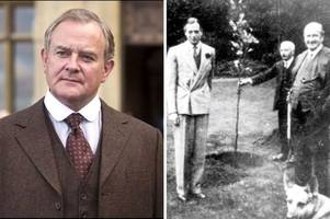 The royal connection between Normanby Hall and the new Downton Abbey film