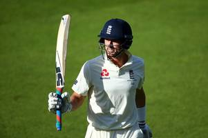 The Ashes weather forecast - day four of England vs Australia 5th Test at The Oval, London