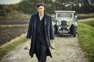Peaky Blinders ball coming to Stoke-on-Trent