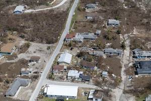 still reeling from hurricane dorian, bahamas faces tropical storm