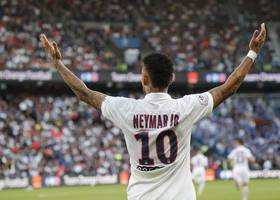 i know how hard it is for the fans – neymar accepts boos on psg return
