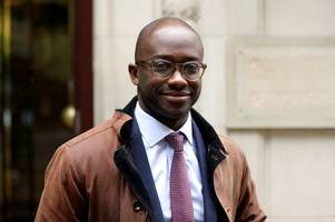 Former Tory leadership contender Sam Gyimah becomes sixth MP to defect to Lib Dems