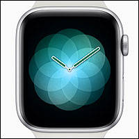 Sleep Monitoring Slated for Apple Watch