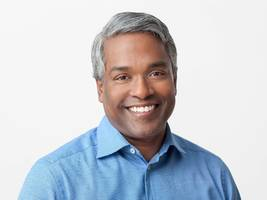 the ceo of netapp talks about moving to the cloud, transforming the business, and the lessons he learned from his twin brother — who happens to be the ceo of google cloud (ntap)