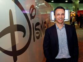 the head of espn says theme parks, abc, and the rest of the disney machine will help it win the future of sports tv (dis)