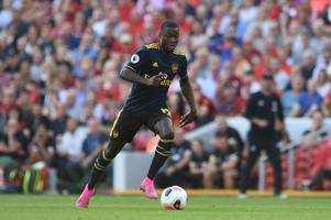 Will Nicolas Pepe play vs Watford? Arsenal boss Unai Emery drops hint