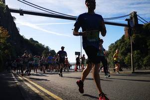 the great bristol half marathon 2019 results: check your time here
