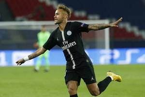 neymar claims 'personal reasons' were behind desire to quit psg after boos greet his return
