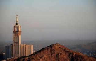 saudi arabia drone attack is a strike at oil's future