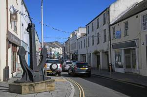 the welsh town at the centre of the brexit debate - and what the people who live there think of it