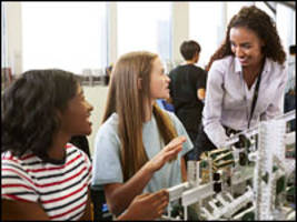 tips for women and girls interested in steam careers