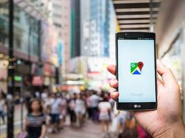 how to measure the distance between multiple points on google maps on your computer or phone