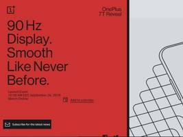 oneplus is announcing a new smartphone in 10 days — here's everything we've heard about it so far