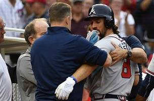 three cuts: losing charlie culberson major blow to braves' depth on postseason roster