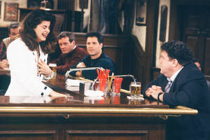 abc's 'cast from the past week' to reunite stars of 'cheers,' 'charmed,' 'the drew carey show'