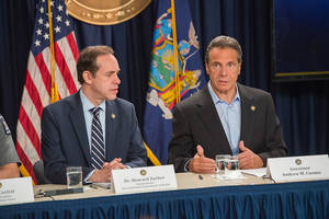cuomo announces emergency executive order to ban sale of flavored e-cigarettes