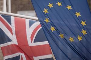 How could a no-deal Brexit affect Stoke-on-Trent and Staffordshire?