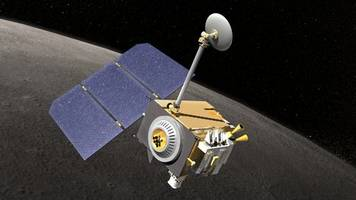 nasa lunar probe to fly over landing site tomorrow, may shed new light on vikram