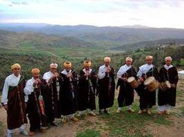 the jajouka master musicians: a universal hymn to tolerance and peace from morocco to the world – analysis