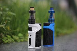 Most vaping products to be banned in New York