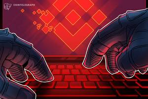 binance ceo: bitcoin futures platform 'safu' after attack false alarm