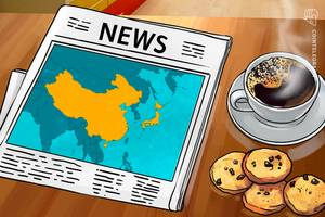 crypto news from asia: sept. 9–15