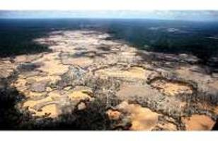 Legal respite only temporary as Amazon indigenous battle miners
