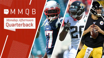 brown's week in foxboro isn't surprising, stay tuned to ramsey's request, more notes