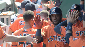 is somebody trying to bet more than $5 million on the astros?