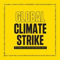 Global Climate Strike – digital goes dark