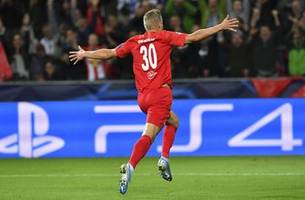 Haaland hits 3 as Liverpool, Chelsea lose in Champs League