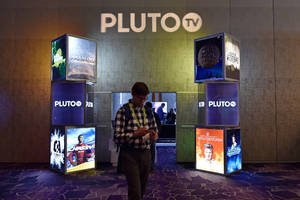 pluto tv adds new channels dedicated to 'love & hip hop,' 'rupaul's drag race'