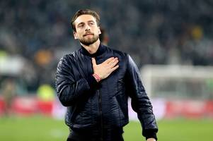 the one reason rangers are set to fail in their bid to sign claudio marchisio