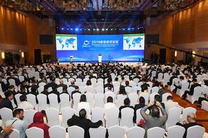 58 countries join euro-asia economic forum in xi'an to co-establish the belt and road initiative