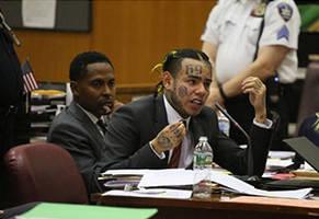 tekashi 69 begins testifying in court against the nine trey bloods