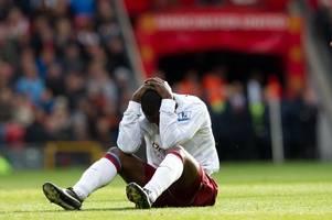 Former Aston Villa and Birmingham City striker reveals vile racism