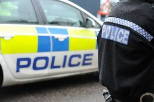 urgent search for man, 23, missing after a football game in saltash