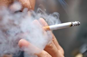 smokers in northern lincolnshire will be among last in country to quit – this is when they'll stop