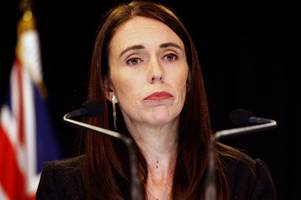 new zealand pm ardern to meet u.s. president trump for first formal talks