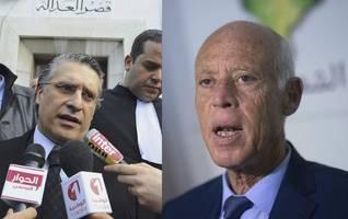 tunisia confirms saied, karoui to contest presidential runoff vote