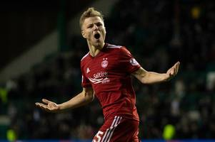 aberdeen reserves thrash huddersfield 3-0 as dons kick off new tournament with resounding win