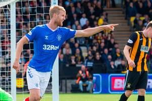 the filip helander attributes that mean rangers defender will make 'big impression'
